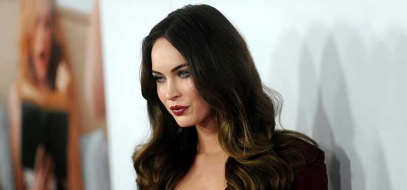 Megan Fox je make-up, krásu a fitness tajomstvo odhalenie