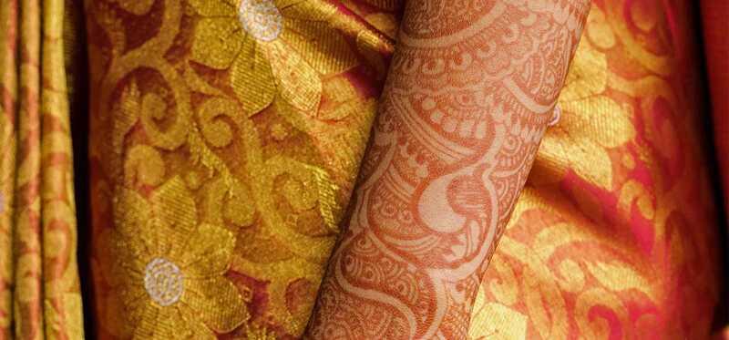 Top 10 umelci Mehndi v Chennai