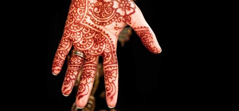 Top 10 umelcov Mehndi v Kalkate