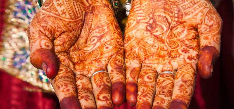 Top 10 Mehndi Artists i Mumbai