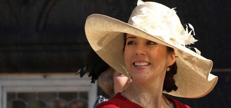 8 Prinsessa Maryin kauneutta, meikkiä ja kunto salaisuuksia