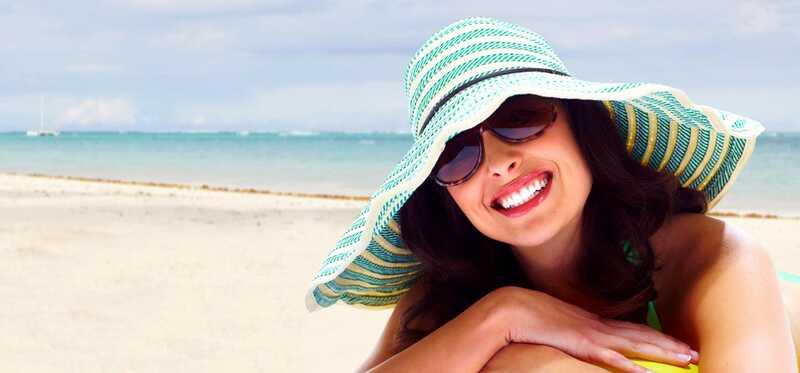 10 účinných mexických make-up, krásu a fitness tajomstvo odhalenie