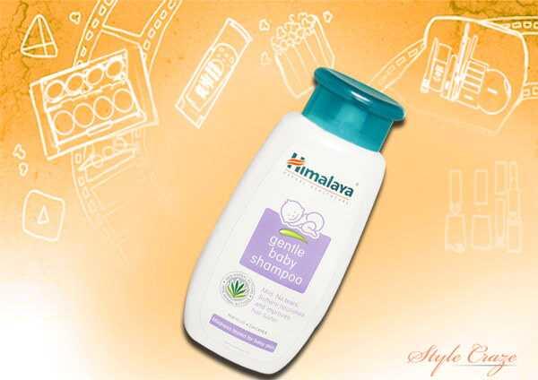 Top 10 Mild Shampoo til rådighed