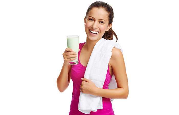 4 týždňové mliečne diéty na chudnutie