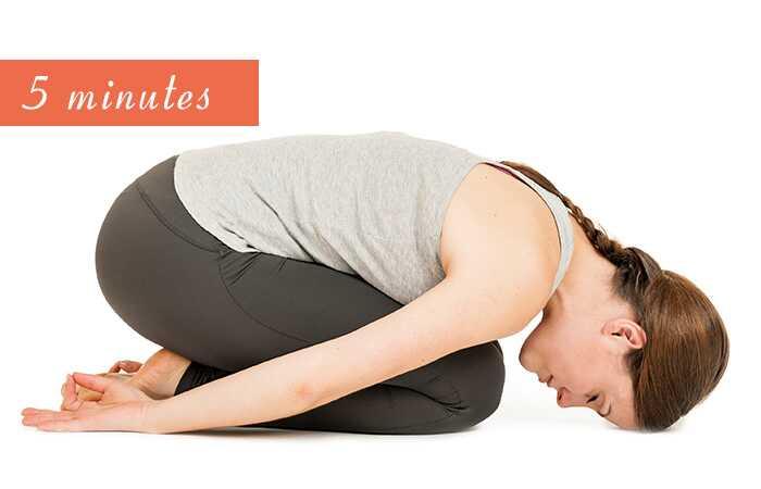 30-minútová rutina jogy pre zdravé vás