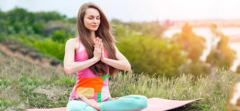 Moderná denná jóga - urobte to súčasťou vášho života