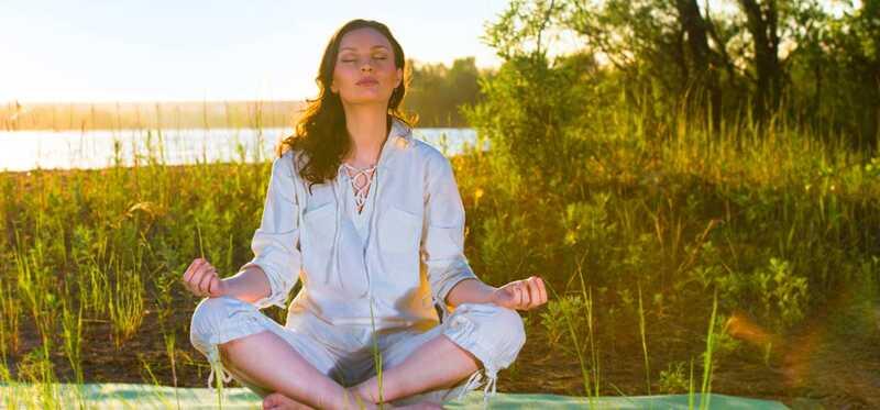 Top 10 ranných meditácií Mantry