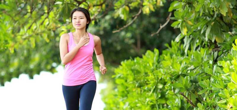Je li ujutro šetnja učinkovita za gubitak težine?