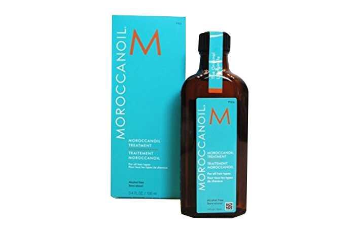 Prehľad liečby liekom Moroccanoil