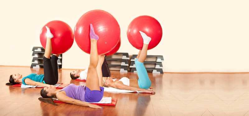 8 najobľúbenejších kurzov pre aerobik v Pune