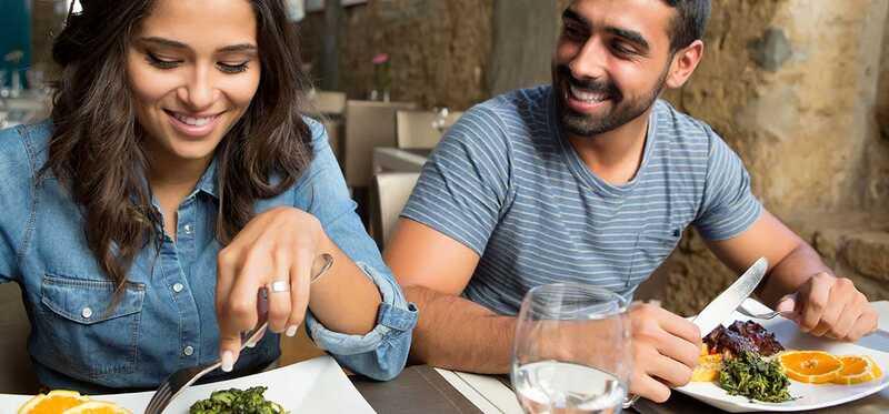 10 najobľúbenejších vegetariánskych reštaurácií v Pune