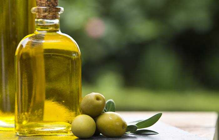 22 bedste fordele ved olivenolie (Jaitun Ka Tel) til hud, hår og sundhed