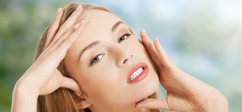 16 Musia vedieť rady krásy pre citlivú pleť