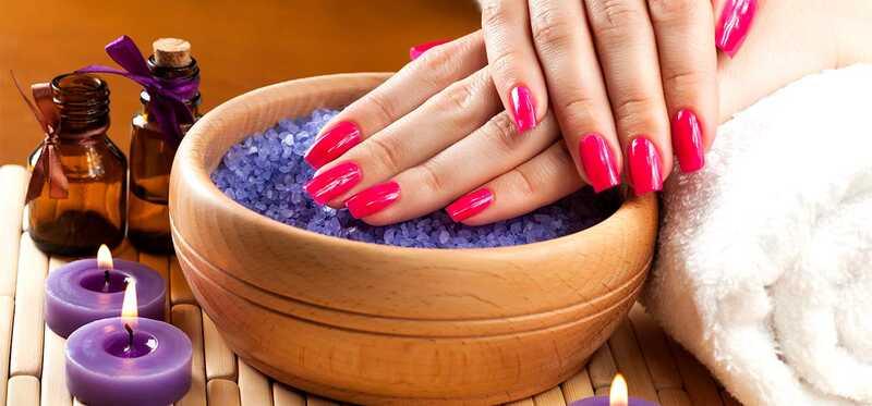 Top 10 nechtových kúpeľov v Chennai