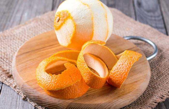 14 úžasných výhod Orange Peels (Santre Ke Chilke) pre krásu a zdravie