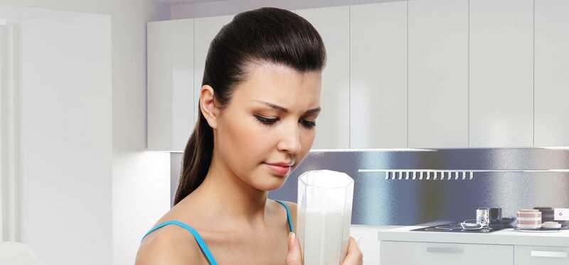 13 účinných prírodných liekov pre intoleranciu laktózy