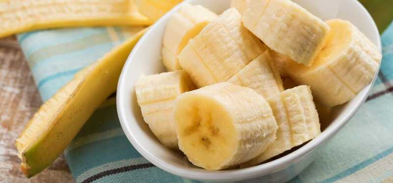 25 bedste mad til at øge din kondition