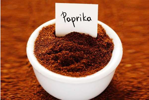 19 úžasných výhod papriky (Degi Mirch) na pokožku, vlasy a zdravie