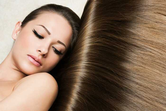 3 živé živiny pre rast vlasov