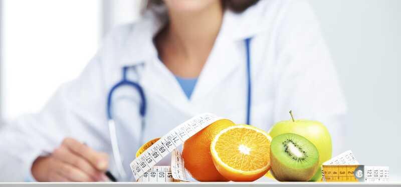 Dešimtieji dešimtys dietologų