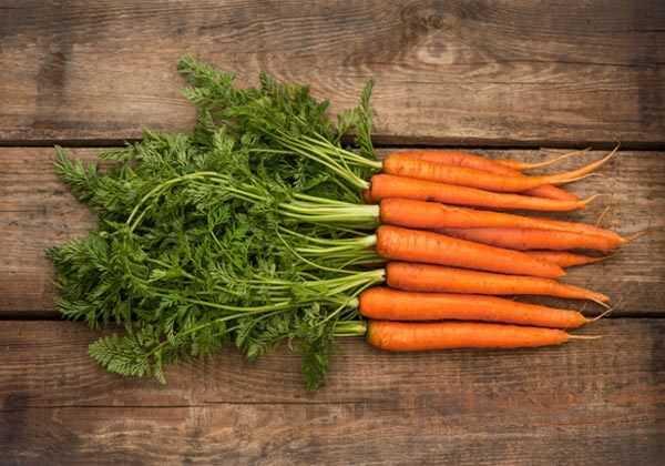 Top 10 výživných potravín na udržanie očí zdravých