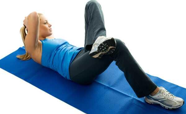 Top 10 šikmých cvičení a ich prínosy