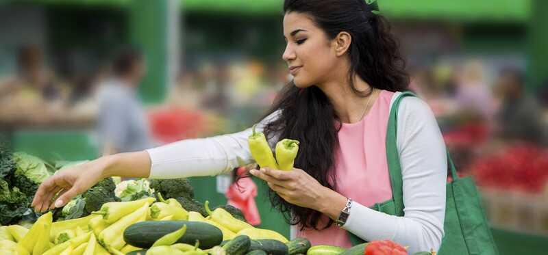 Top 10 obchodov s biopotravinami v Dillí
