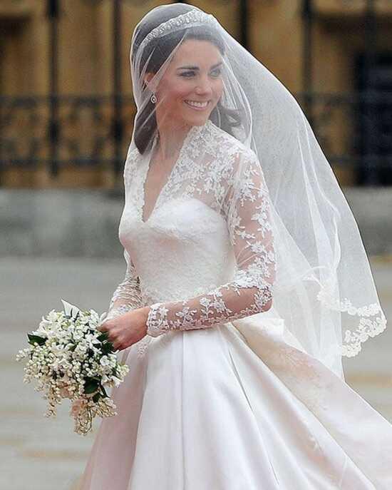 Pozrite sa do kráľovskej skrinky - najlepšie z Kate Middleton