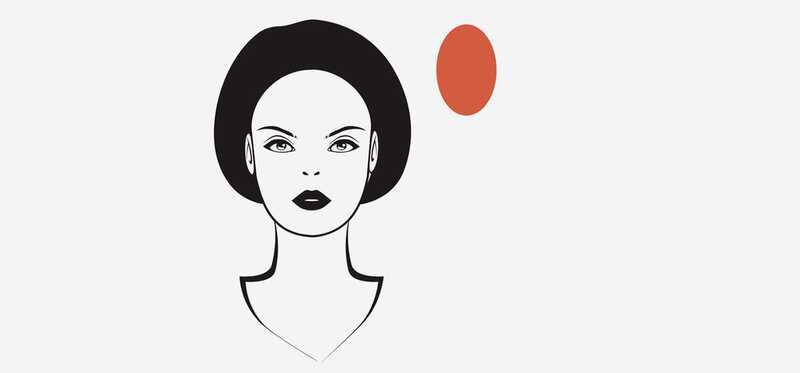 2 perfektné obočie Tvar nápady pre tvárové tvárové tvary