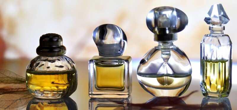 Starostlivosť o parfumy - 8 jednoduchých tipov na uloženie vašich parfumov a ich dlhšie trvanie