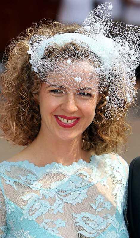 4 Perm svadobné účesy, ktoré môžete skúsiť Právo taky