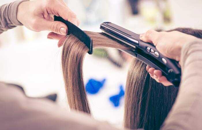 Trvalé vlasy Rovnanie: Čo, kedy a ako