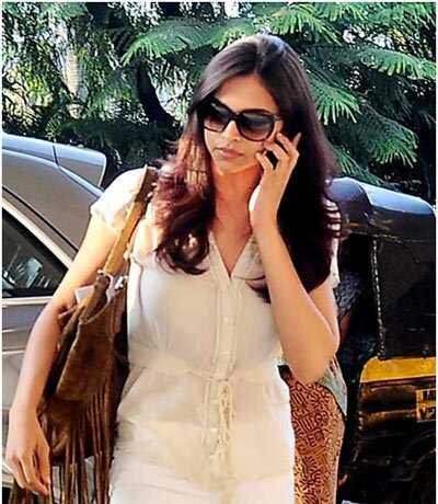 Deepika Padukone bez make-upu - 10 fotiek dokázať, že je prirodzene krásna