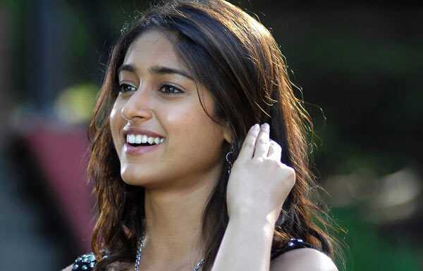10 foto's van Ileana D'Cruz zonder make-up