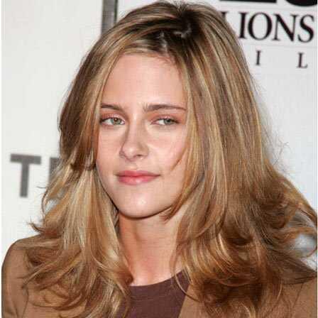 10 obrázkov Kristen Stewart bez make-upu