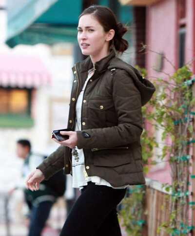 15 Zriedkavé fotografie Megan Fox bez make-upu