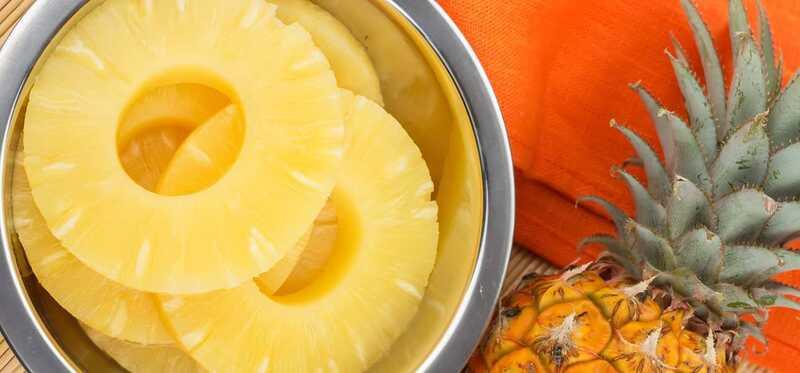 6 bedste grunde til, at du bør spise ananas til vægttab