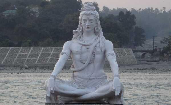 Top 5 mesta za mirno meditiraju