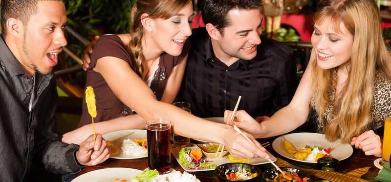 Mumbai 20 populaarseimat restorani