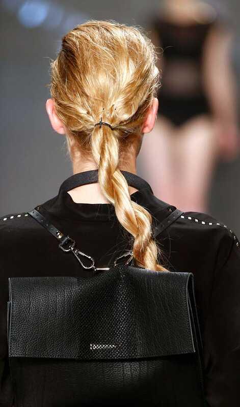 10 populære Rope Braid hairstyles Du skal prøve