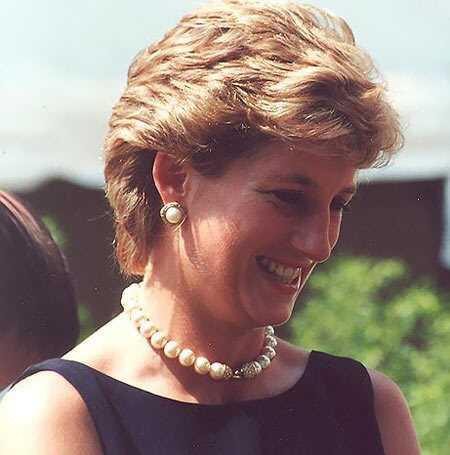 Princess Diana je make-up, krása a fitness tajomstvo odhalenie
