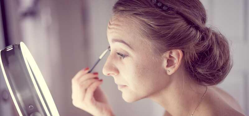 10 savjeta i ideja šminke promocije da vas inspiriraju