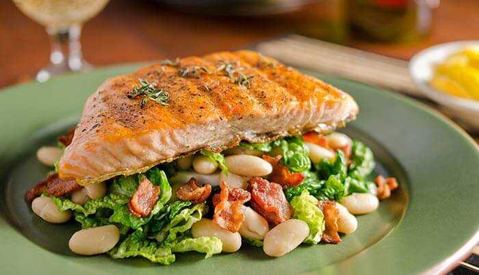 20 Hurtige og sunde lav kalorie middag opskrifter