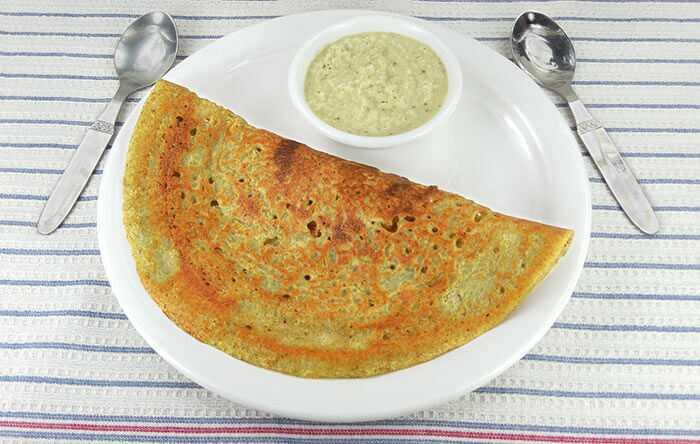 10 Rýchle a jednoduché recepty Andhra Raňajky Musíte sa pokúsiť
