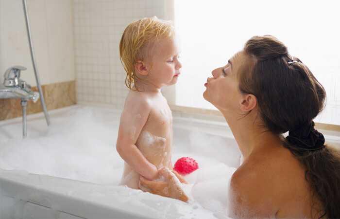 10 greito grožio patarimų užimtiems mamos
