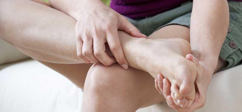 Top 10 náplasti rýchlej opravy pre bolesti nôh
