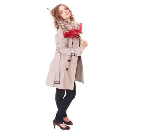 10 Rainy Day Outfit ideje koje su nepropusne i vodootporne