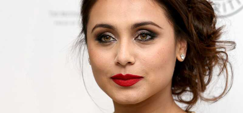 Rani Mukherjees makeup, skønhed og fitness hemmeligheder afsløret