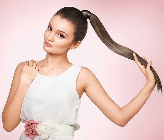 21 redenen ponytails zijn het beste kapsel ooit