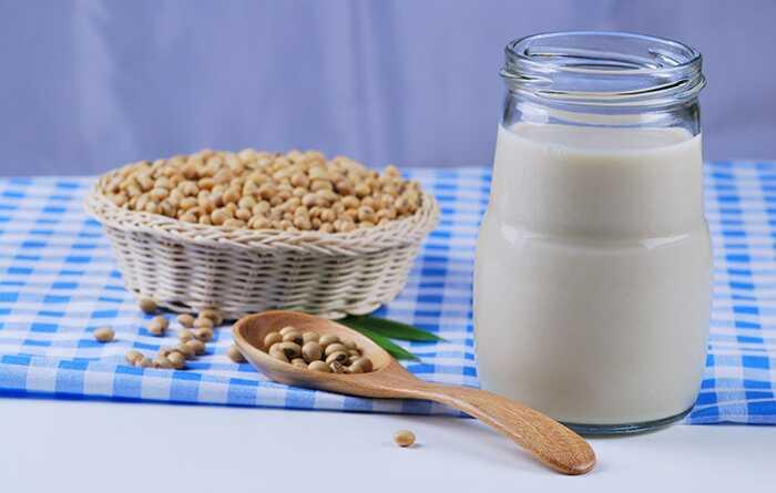 34 úžasných prínosov sóje pre pokožku, vlasy a zdravie